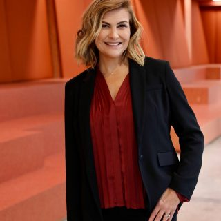 Facebook's fashion chief has no regrets leaving glossy magazines